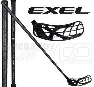 EXEL Vector X 2.3 black