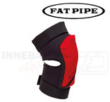 Fat Pipe Goalie Kneepads Short