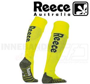 Reece Promo sock - Yellow