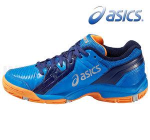 Asics Gel Blast 6 Jr blue/orange