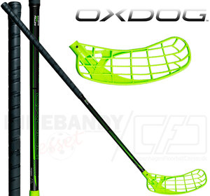 OXDOG Pulse 30 Green