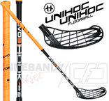 UNIHOC EVO3 Hook 29 black / neon orange