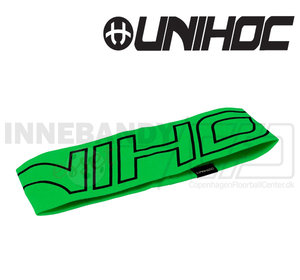UNIHOC Headband Ultra Mid Neon Green