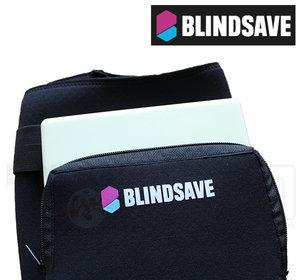 Blindsave Padding - Hard
