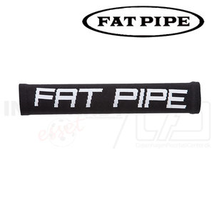 Fat Pipe Wristband Egon Extra Long black