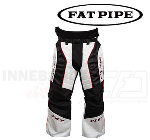 Fat Pipe GK Pants white