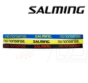SALMING Hairband 3-pack blue/yellow/black
