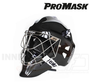 ProMask Goalie Mask W5 Sector black