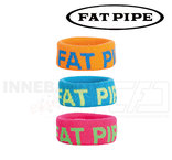 Fat Pipe Wristband Bubble 3-pack