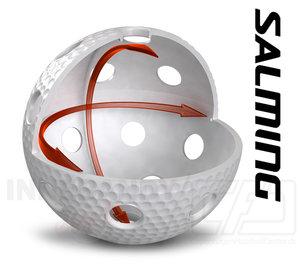 Salming Aero ball box - 10 st.