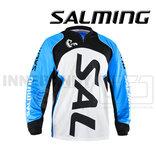 Salming Cross Goalie V-neck Jersey