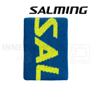 Salming Wristband Mid blue
