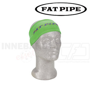 FAT PIPE Headband Betty green