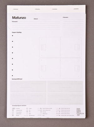 Mafunzo (träningsblocket)