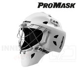 ProMask Goalie Mask X11 Viper white