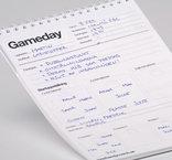 Gameday (matchblock)