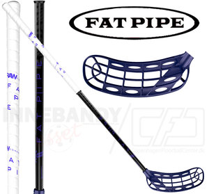FAT PIPE Raw Concept 27 Jab SMU