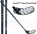OXDOG Zero Light Rudd edt. 29 black