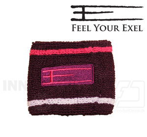 Exel Wristband E short purple