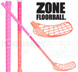 Zone Hyper Air Curve 1.5° 29 pink/coral