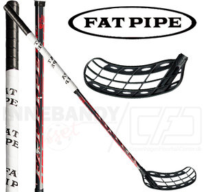 FAT PIPE Orc 31 Jr black