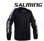 Salming Goalie Shirt Core Jr