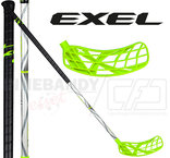 EXEL Force100 2.6 white