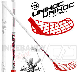 UNIHOC Player Curve 2.0º 29 Östholm Edt