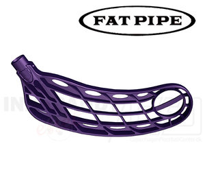 FAT PIPE Hole blad