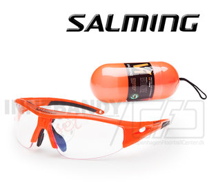 Salming V1 Protective Eyewear Kids orange