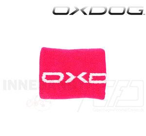 Oxdog Wristband Twist Short pink