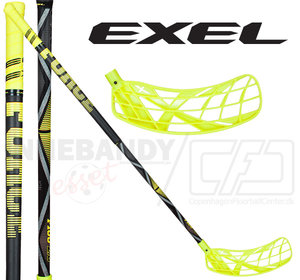 EXEL Force100 2.3