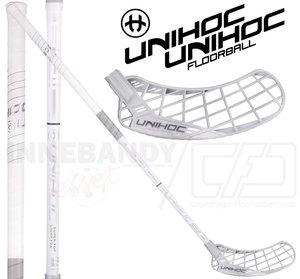 UNIHOC Epic Super Top Light 26 white / grey