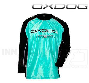Oxdog Tour Goalie Jersey Tiff Blue