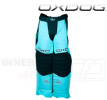 Oxdog Tour Goalie Pants Tiff Blue