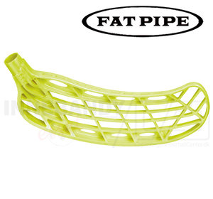 FAT PIPE Raw blad