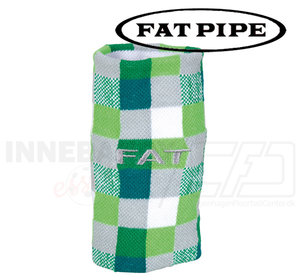 Fat Pipe Wristband Chop