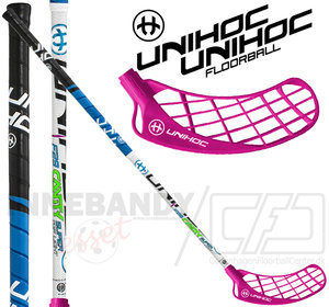 UNIHOC Cavity Super Top Light 29 blue