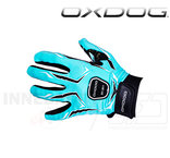 Oxdog Goalie Gloves Tour Tiff Blue