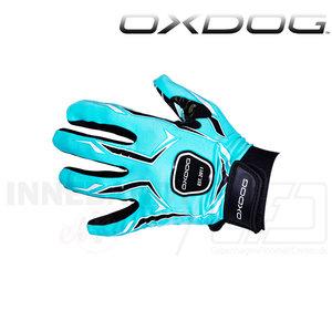 Oxdog Goalie Gloves Tour Tiff Blue