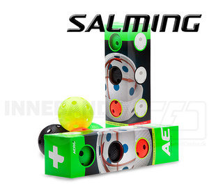 Salming Aero+ 4-pack Multi color