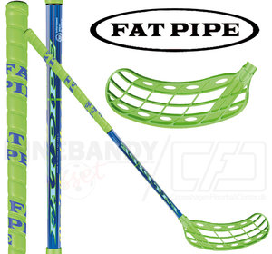 FAT PIPE FAT 33 Orc