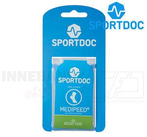 Medipeed 5-pack Heel