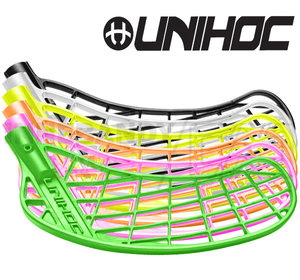 Unihoc PLAYER blad