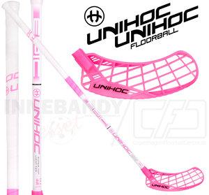 UNIHOC Epic Super Top Light 29 white / pink