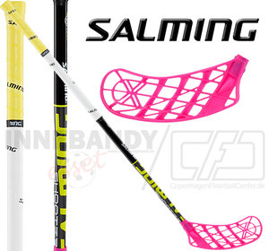 SALMING Shooter Kickzone  32 Jr