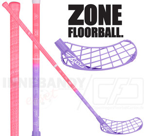 Zone Hyper Air Curve 1.5° 31 pink/violet