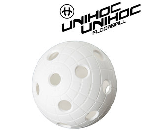 Unihoc Cr8er ball - 10 st