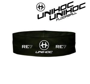 UNIHOC Headband RE7 Mid black