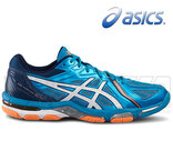 Asics Gel Volley Elite 3 M blue